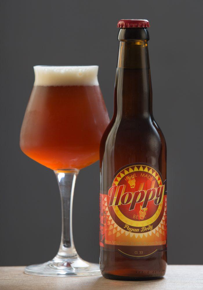 birra in stile belga artigianale italiana