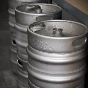 Fusti birr atigianale legnano