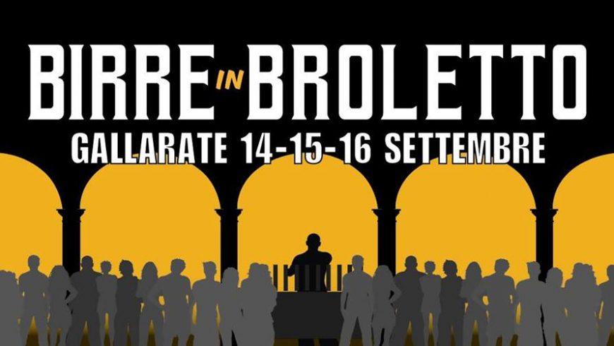 Hoppy in Broletto!