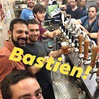 Navigli Craft Beer presents: Ma bien-aimée Bastien